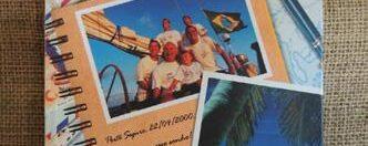 Família Schurmann – Um mundo de Aventuras, de Heloisa Schurmann