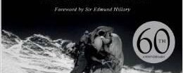 The Conquest of Everest: Original Photographs from the Legendary First Ascent, de George Lowe e Huw Lewis-Jones