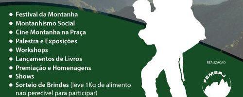 Rio nas Montanhas – ATM 2018